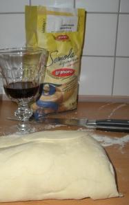 Pasta-Event