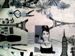Stoff - Hepburn