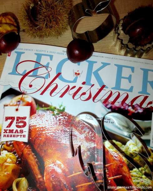 lecker christmas