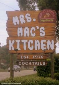 Mrs. Mac's