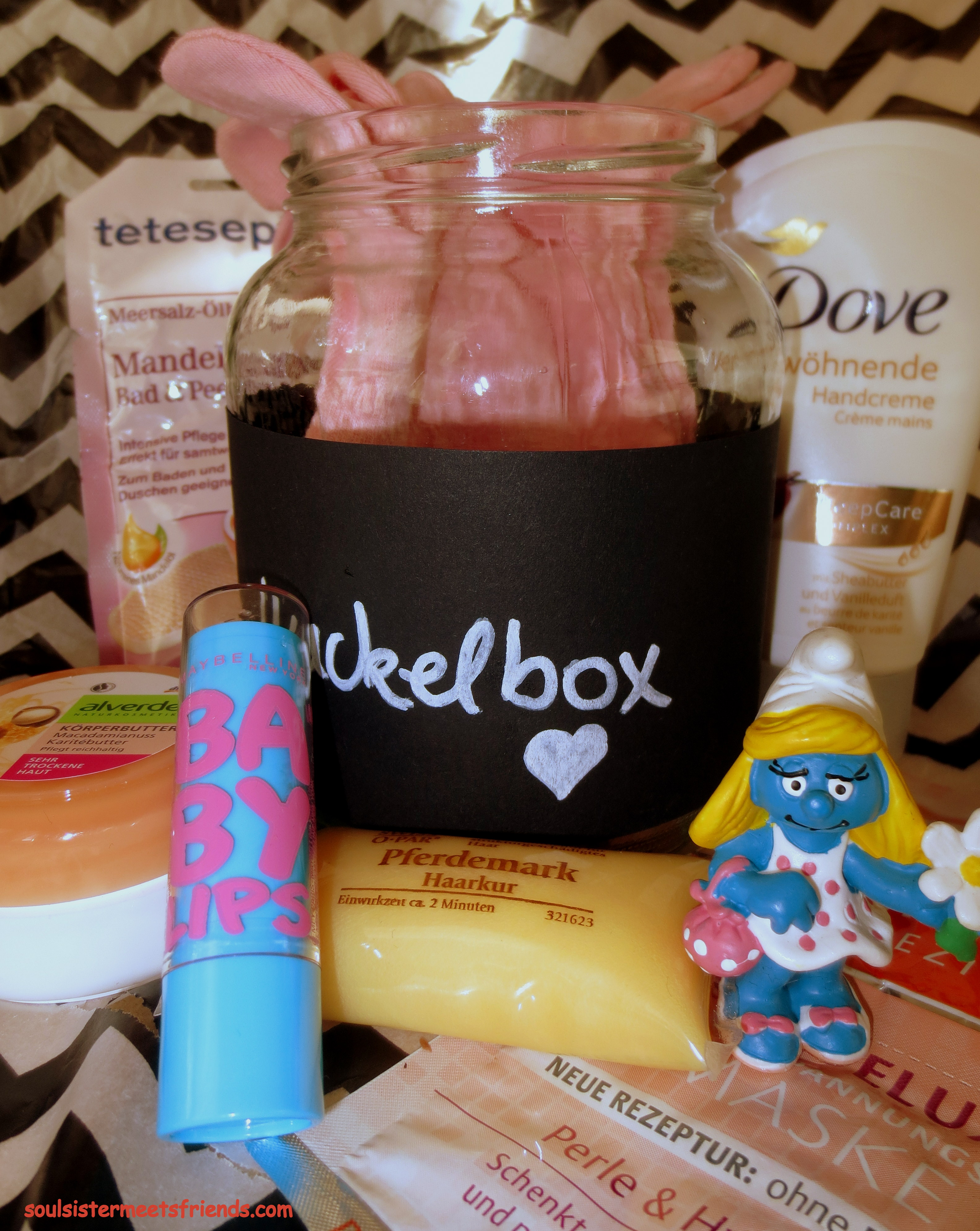 Muckelbox