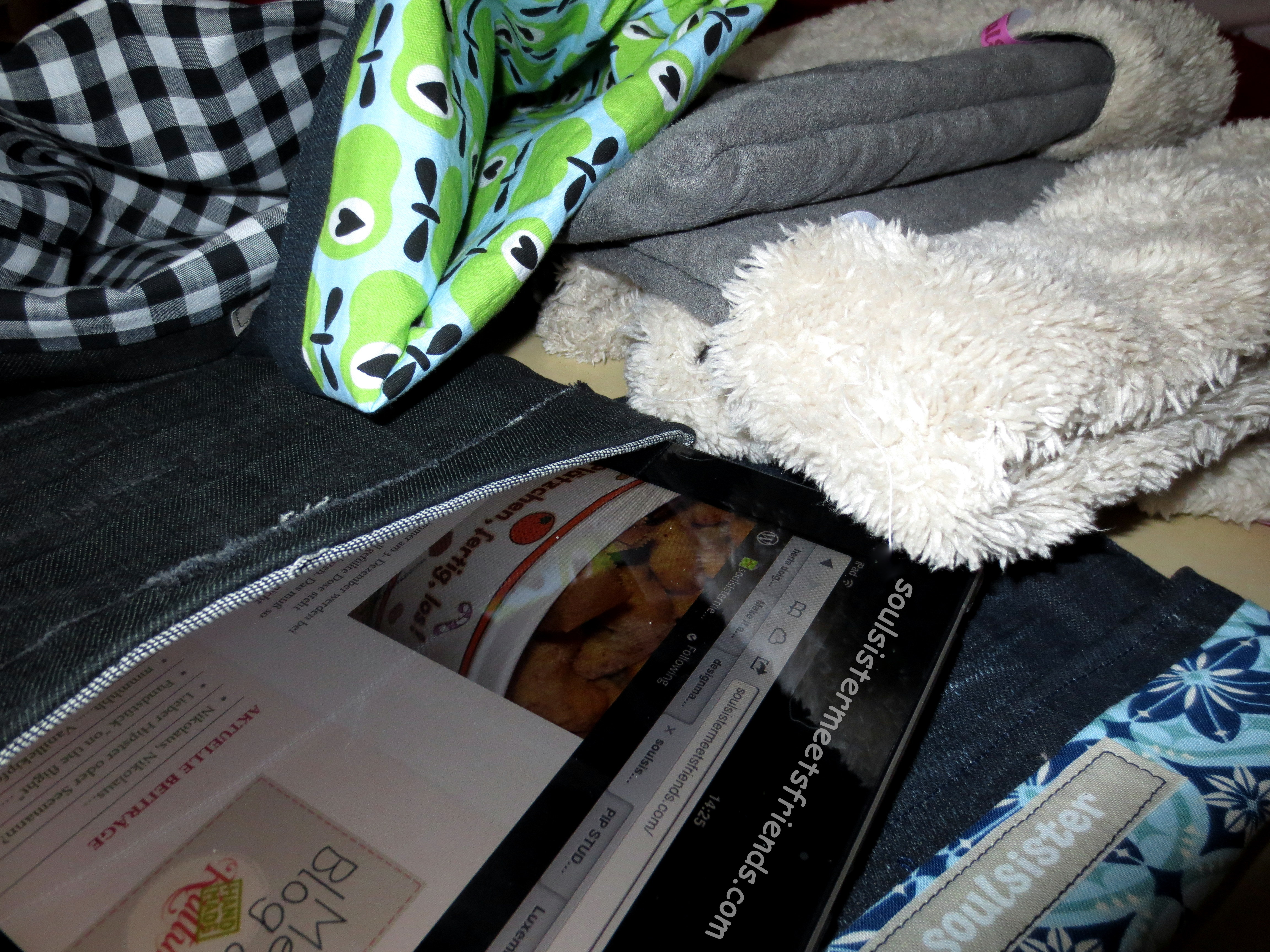 iPad-Hüllen