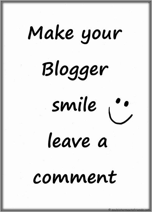 D Blogger Smile