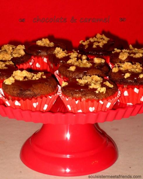 glamorous cupcake V