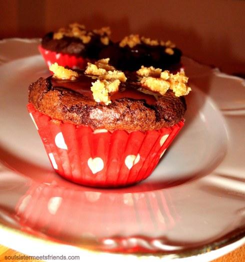 Glamorous Cupcakes II