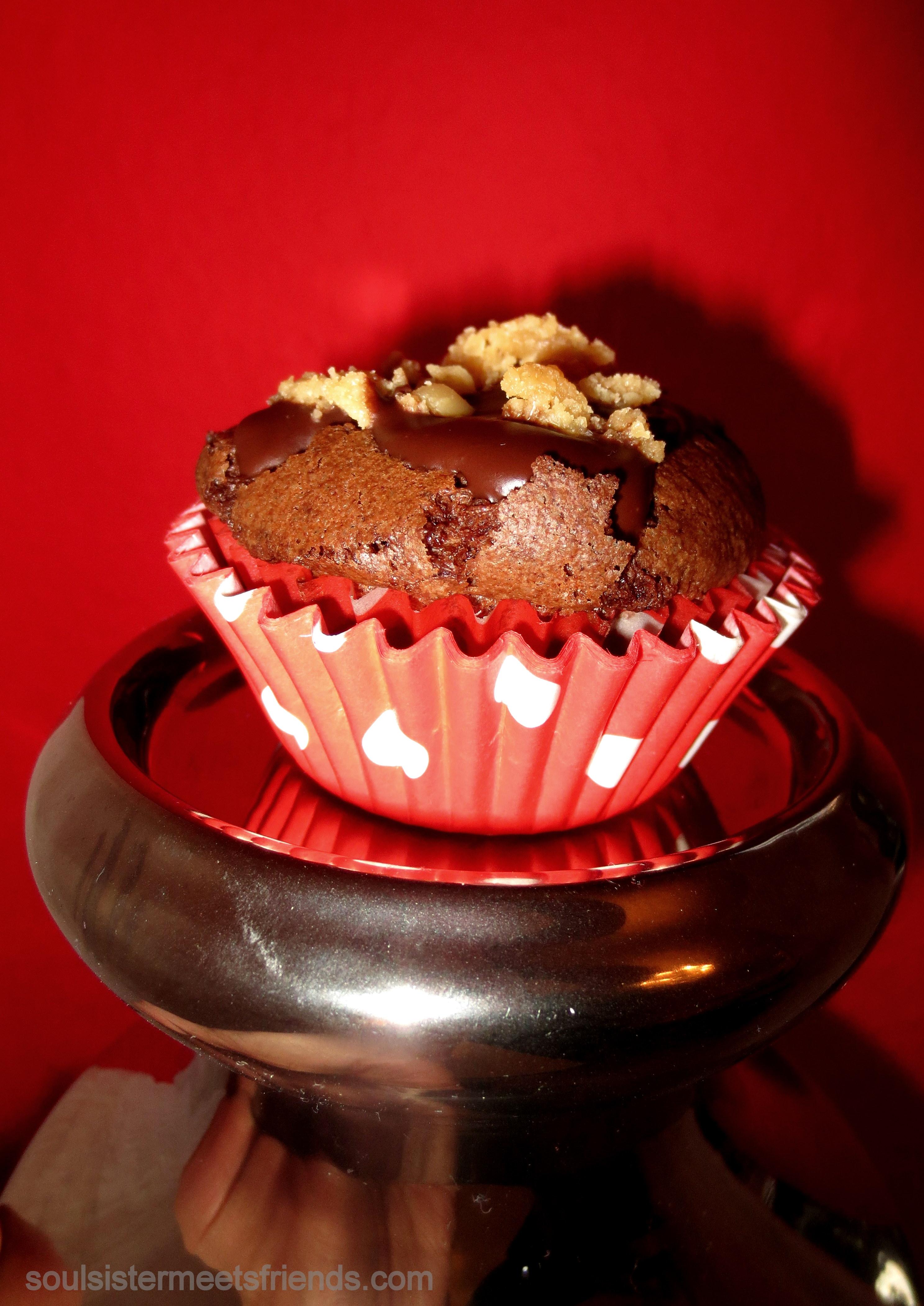 Glamorous cupcakes IV