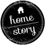 homestory logo