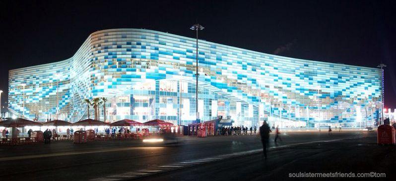 Sochi Halle I