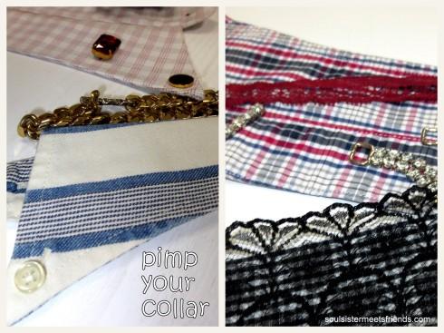 pimp your collar