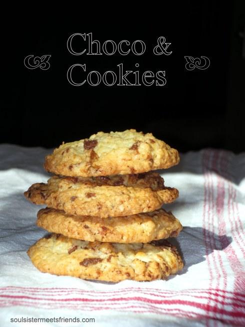 Choco & Cookies
