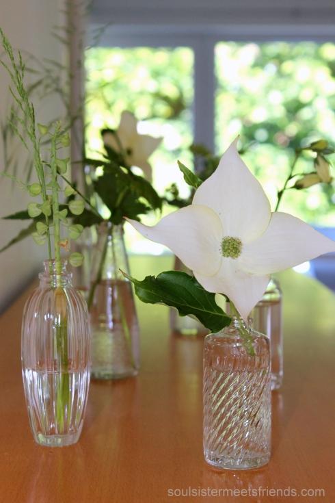 Blüten Sideboard