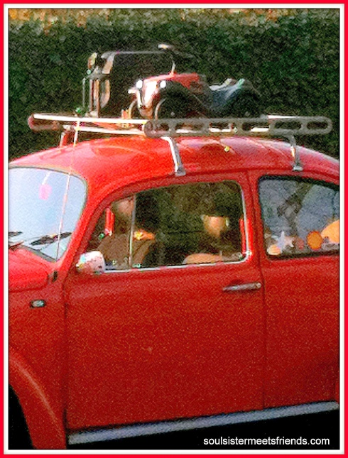 carsharing II