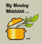 My Monday Mhhhhhh