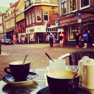 _Alkmaar Hotelview