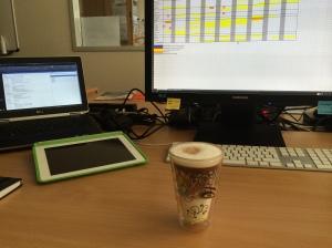Kaffee büro monika