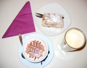 kaffee Finnland