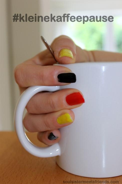 Kaffee Weltmeister I