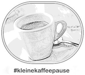 #kleinekaffeepause