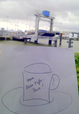 _ Lumi Eemshaven i