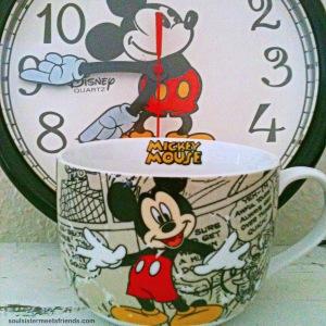 _Mickey I
