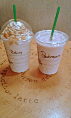 _batman und robin