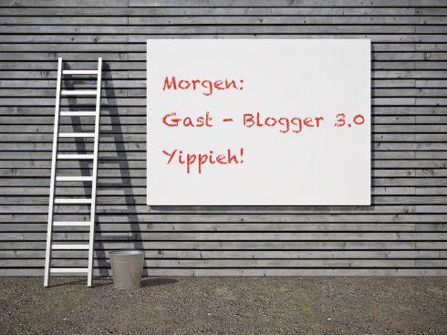 Gast-Blogger
