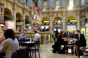 _London Royal Exchange