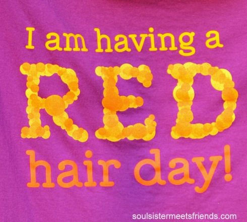 RedhairToday