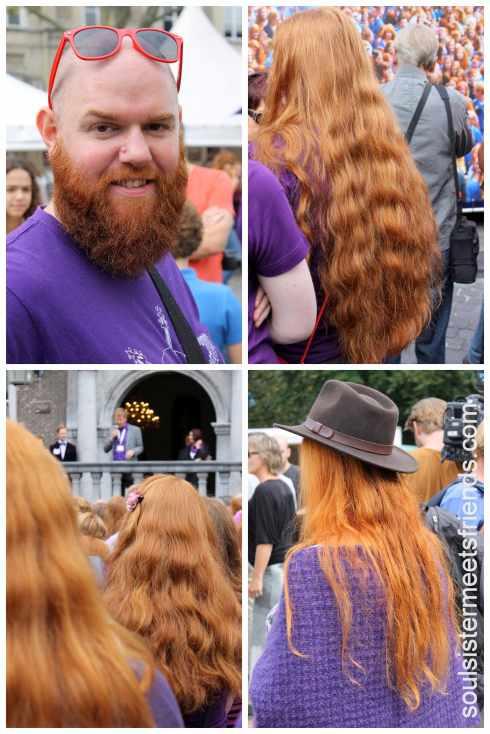 _redheads B